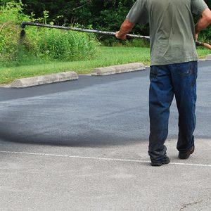How Commercial Asphalt Maintenance Can Save You Money, asphalt sealcoating philadelphia