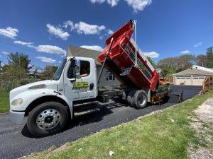 What Are the Steps for Asphalt Paving Installation? bensalem asphalt paving