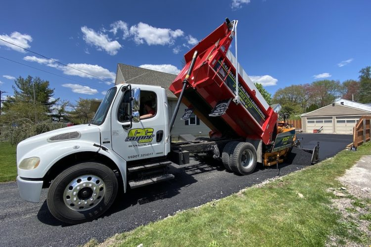 What Are the Steps for Asphalt Paving Installation?