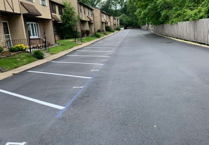 Why Safety Is Essential in Commercial Paving