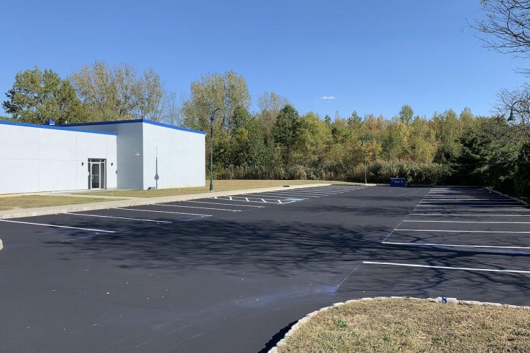 When Is It Time to Overlay Your Asphalt Parking Lot?