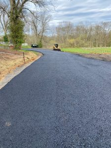 5 Things You Didn't Know About Commercial Asphalt Paving, bensalem, asphalt paving