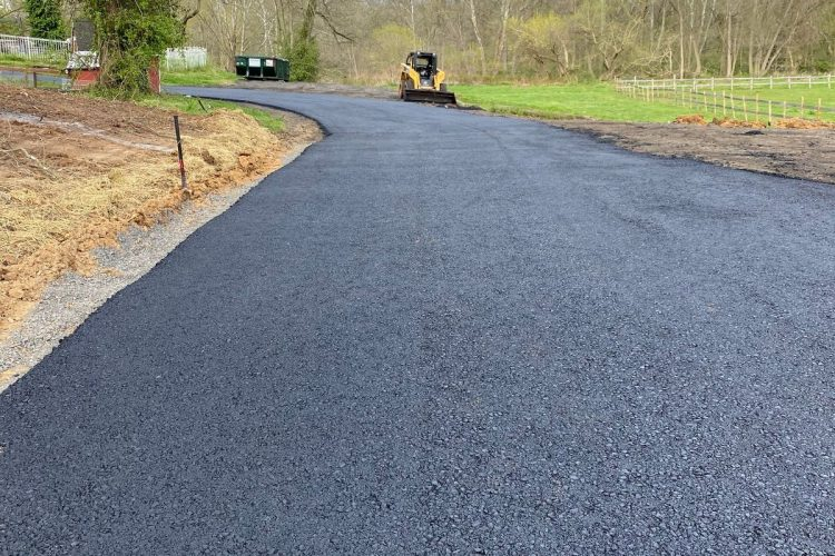 Five Things You Didn't Know About Commercial Asphalt Paving