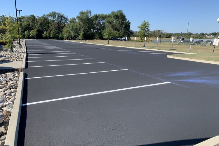How Philadelphia Hotels Can Benefit From Parking Lot Maintenance
