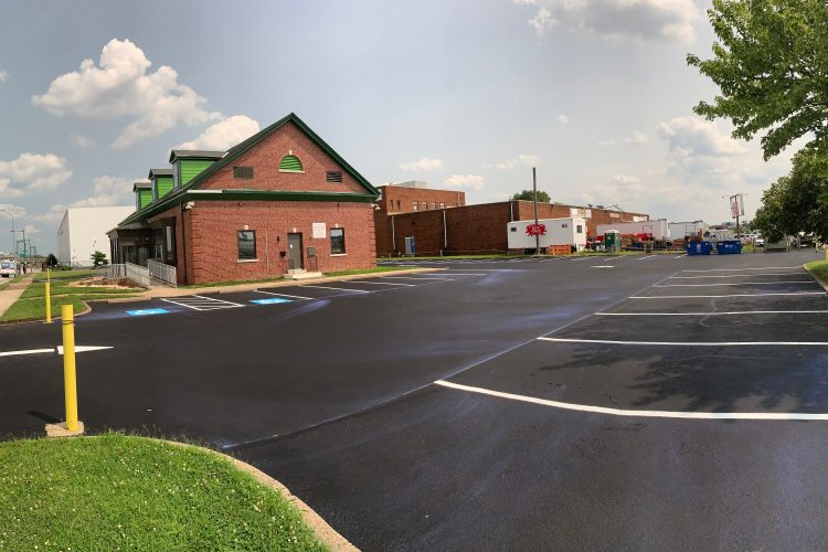 What Is the Most Crucial Factor for Asphalt Paving Installation?