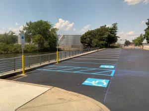 Choosing the Right Asphalt Paving Company in Philadelphia