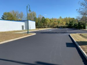 Asphalt Overlay or Replacement: Which Is The Best Choice For You? philadelphia asphalt paving